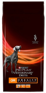 Purina Veterinary Diets OM Obesity Management Canine Formula 3kg