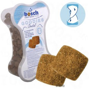 Bosch Finest Snack Goodies Dental pojemnik 450g