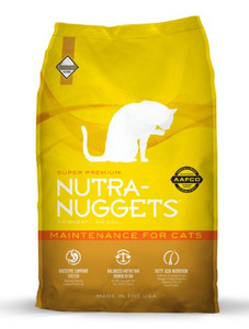 Nutra Nuggets Maintenance Cat 3kg