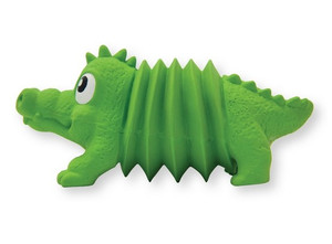 Outward Hound Accordionz Aligator [68093]