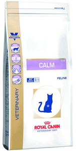 Royal Canin Veterinary Diet Calm Cat CC36 2kg