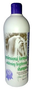 #1 All Systems Professional Formula Whitening Shampoo