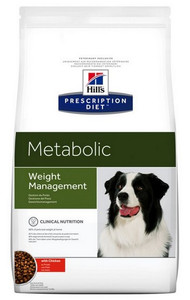 Hill\'s Prescription Diet Metabolic Canine 1,5kg