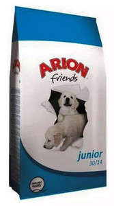 Arion Friends For Ever Junior 30/14 3kg