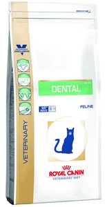 Royal Canin Veterinary Diet Feline Dental DSO29 1,5kg
