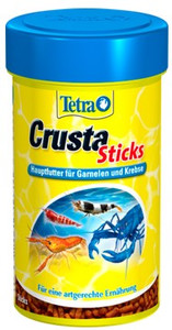 Tetra Crusta Sticks 100ml